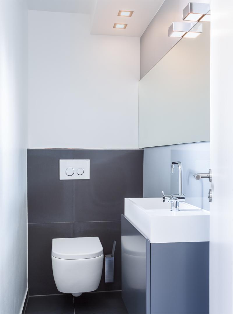 Mondänes Gäste-WC | Frick | Gerstetten (Heidenheim)